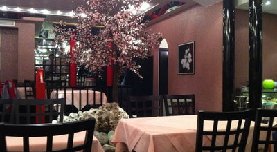 Photo of Chinese Restaurant Nanking - Das kulinarische China at Escherstr. 2a, Hannover 30159, Germany