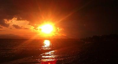 Photo of Beach Παραλία Καλαμάτας (Kalamata Beach) at Ναυαρίνου, Καλαμάτα 241 32, Greece