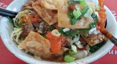 Photo of Ramen / Noodle House Mie Ayam Pangsit Padamara at Padamara, Purbalingga, Indonesia