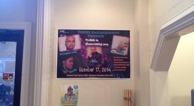 Photo of Music Venue Dynacon Center at 2100 E Wendover Ave, Greensboro, NC 27405, United States