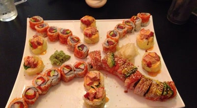 Photo of Sushi Restaurant Miyako at 5086 Peters Creek Pkwy, Winston Salem, NC 27127, United States