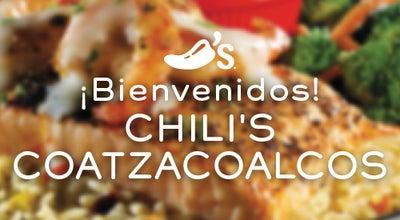 Photo of American Restaurant Chili's Coatzacoalcos at Javier Anaya Villazón No. 107, Coatzacoalcos 96536, Mexico