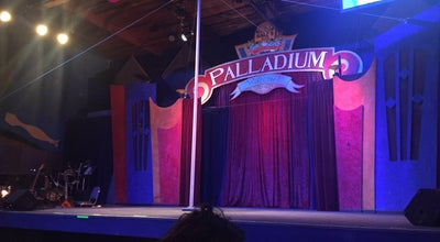 Photo of Concert Hall Hale's Palladium at 4301 Leary Way Nw, Seattle, WA 98107, United States
