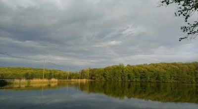 Photo of Lake Butler Reservoir at Fayson Lake Rd, Kinnelon, NJ 07405, United States