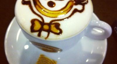 Photo of Cafe Café Feito A Grão at Shopping Riomar, Aracaju, Brazil
