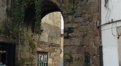 Photo of Historic Site Arco de Mazarelos at Spain