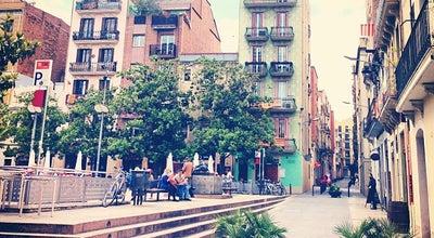Photo of Plaza Plaça del Sol at Plaça Del Sol, Barcelona 08012, Spain