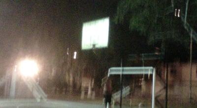 Photo of Basketball Court Canchas de Basketball at Sm 31, Cancún 77505, Mexico