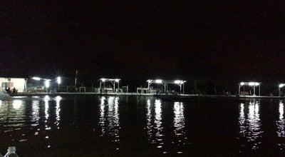 Photo of Lake Kolam Pancing Sri Kemuning, Kuala Selangor at Kuala Selangor, Malaysia