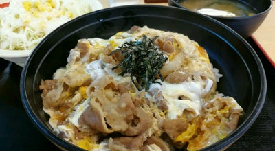Photo of Diner 松屋 香里園店 at 香里南之町30-14, 寝屋川市, Japan
