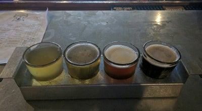 Photo of Brewery Tap & Screw Brewery at 5060 Crookshank Rd, Cincinnati, OH 45238, United States