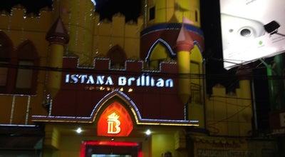 Photo of Bakery Istana Oleh-Oleh  BRILLIANT at Simpang Lima, Semarang, Indonesia