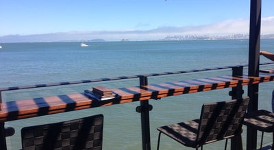 Photo of American Restaurant Barrel House Tavern at 660 Bridgeway, Sausalito, CA 94965, United States