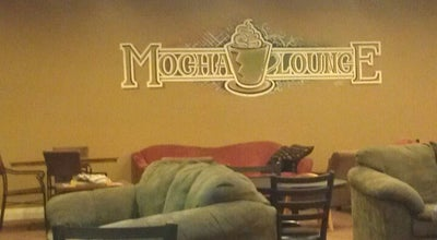 Photo of Coffee Shop Mocha Lounge at 6312 Covington Rd, Fort Wayne, IN 46804, United States
