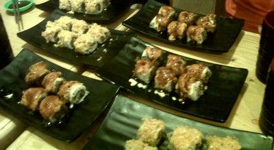 Photo of Sushi Restaurant Sushi Corner at Permata Taman Palem, Jakarta Barat, Indonesia