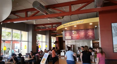 Photo of Burger Joint The Habit Burger Grill at 834 E. Alosta Ave., Azusa, CA 91702, United States