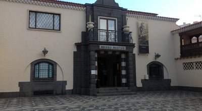 Photo of Art Museum Museo Nestor at Pueblo Canario Parque Doramas, Las Palmas de Gran Canaria 35005, Spain