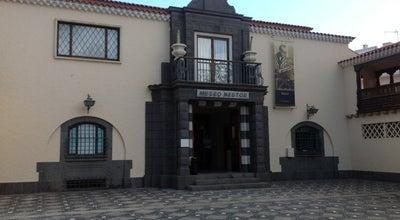 Photo of Art Museum Museo Nestor at Pueblo Canario Parque Doramas, Las Palmas de Gran Canaria 35005, Spain