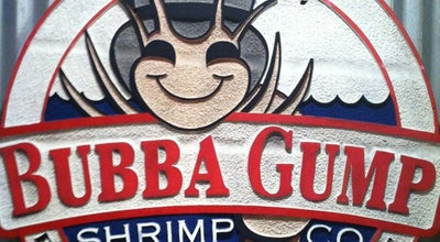 Photo of Restaurant Bubba Gump Shrimp Co. at 39 Piers Box M-211, San Francisco, CA 94133, United States