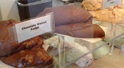 Photo of Dessert Shop Grand Country Fudge & Frozen Custard at 1945 W 76 Country Blvd, Branson, MO 65616, United States