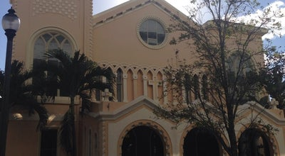 Photo of Church St. Ann's Church at 310 N Olive Ave, West Palm Beach, FL 33401, United States