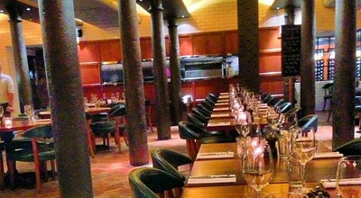 Photo of Steakhouse Hawksmoor Seven Dials at 11 Langley St, London WC2H 9JG, United Kingdom