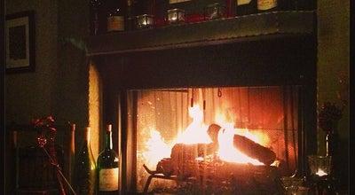 Photo of Wine Bar Petra's at 6080 Minaret Road, Mammoth Lakes, CA 93546, United States