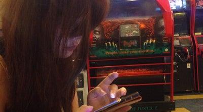 Photo of Arcade Tom's World at Robinsons Cabanatuan, Philippines