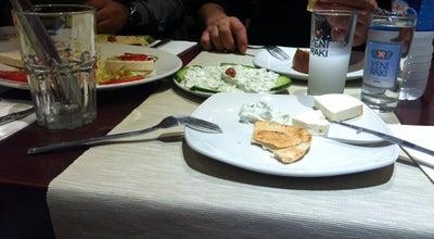 Photo of Turkish Restaurant Divans at 163 Ballards Ln, Finchley N3 1LJ, United Kingdom