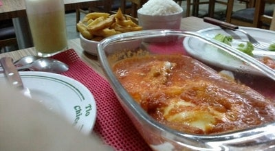 Photo of Brazilian Restaurant Tio Chico Restaurante at Rua Chico Mestre,261, Pirassununga 13630-000, Brazil