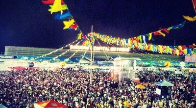Photo of Music Venue Camarote Skol Celebs Pe at Brazil
