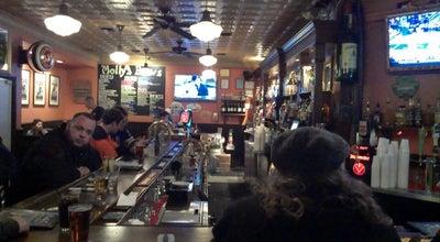 Photo of Pub Molly's Irish Grille and Sports Pub at 4 E 4th St, Bethlehem, PA 18015, United States