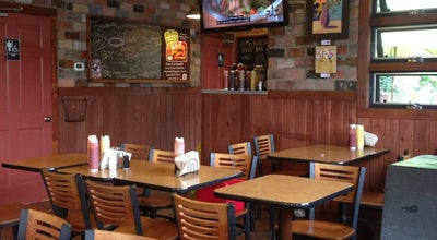 Photo of Burger Joint Come Back Shack at 1521 Blowing Rock Rd, Boone, NC 28607, United States