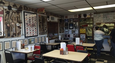 Photo of BBQ Joint Spicy Mike's Bar-B-Q Haven at 7028 S Western St, Amarillo, TX 79110, United States