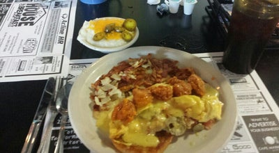 Photo of Breakfast Spot John Ski's House Of Breakfast at 502 King St, Punta Gorda, FL 33950, United States