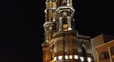 Photo of Church Catedral at Mexico Ave., Tepic Mexico, Mexico