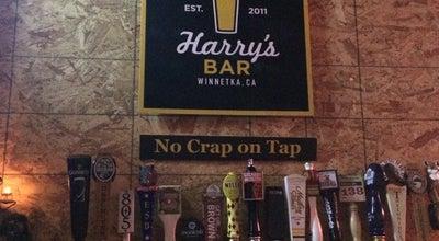 Photo of Bar Crazy Harry's Bar at 20112 Saticoy St, Winnetka, CA 91306, United States