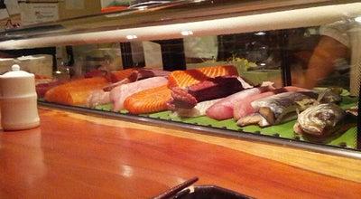 Photo of Sushi Restaurant Kiku Sushi at 1316 Gilman St, Berkeley, CA 94706, United States