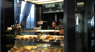 Photo of Cafe Cuccis at Terminal 1, Frankfurt am Main 60547, Germany