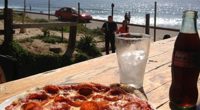 Photo of Pizza Place Horno 320 at Tijuana, Mexico