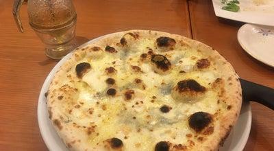 Photo of Italian Restaurant Angela Place Caffe at 埼玉県北本市二ツ家3-59-1, Japan