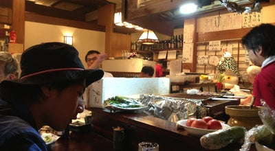 Photo of Sake Bar だいこく at Japan