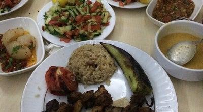 Photo of Steakhouse Can Dostlar Ciğer Salonu at Hürriyet Cad., Elazığ, Turkey