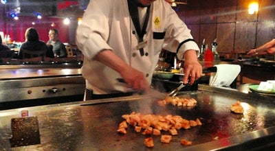 Photo of Bar Shinto Japanese Steakhouse and Sushi Bar at 17070 Pearl Rd, Strongsville, OH 44136, United States