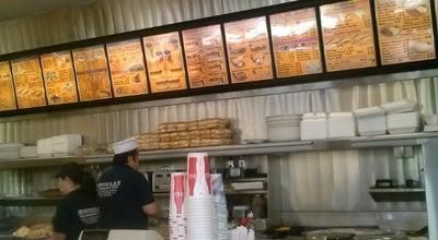 Photo of Burger Joint Douglas Burger at 18461 Dexter Ave, Lake Elsinore, CA 92532, United States