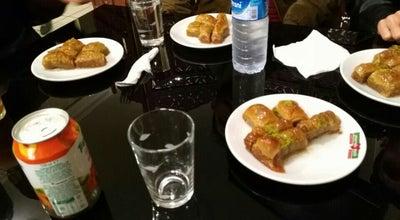Photo of Dessert Shop Merve Tatlı at Faikbey Cad No45, Turkey