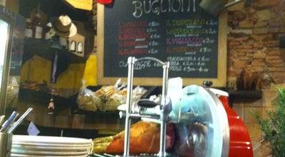 Photo of Italian Restaurant Osteria Del Bugiardo at Corso Porta Borsari 17, Verona 37121, Italy