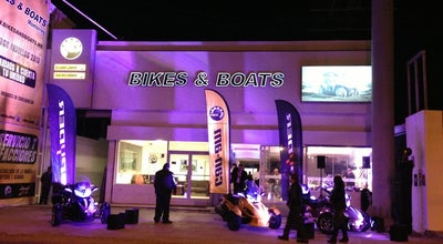 Photo of Motorcycle Shop Bikes & Boats at Av. Lázaro Cárdenas 2938, Col. Mirador Residencial, Monterrey 64910, Mexico