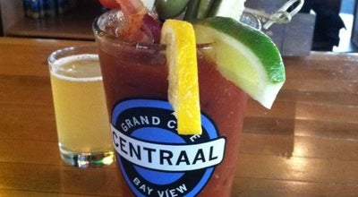 Photo of Gastropub Cafe Centraal at 2306 S Kinnickinnic Ave, Milwaukee, WI 53207, United States