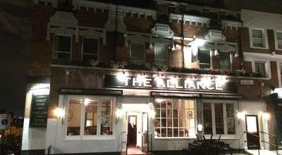 Photo of Pub The Alliance at 40 Mill Lane, Camden NW6 1NR, United Kingdom